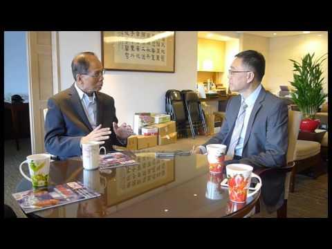 游錫堃:民進黨三大理念由來已久 需引領台灣發展主體性產業