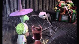 Nonton The Nightmare Before Christmas 3D: Planning Christmas Clip Film Subtitle Indonesia Streaming Movie Download