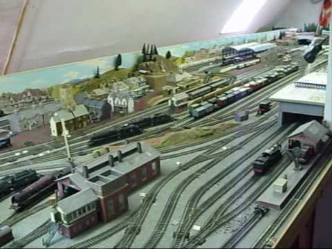 Simple Steps To Benefit You Better To Understand Model Railroad Design Engineering