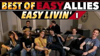 Nonton Best Of Easy Allies   Easy Livin  2017   Part 1    All50 Film Subtitle Indonesia Streaming Movie Download