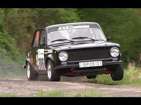Steelvent Ózd & M6LOG Salgó Rallye 2017.The Movie-Lepold Sportvideo