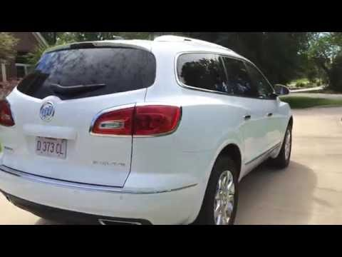 New 2017 Buick Enclave Leather Group for sale in Highland, Indiana