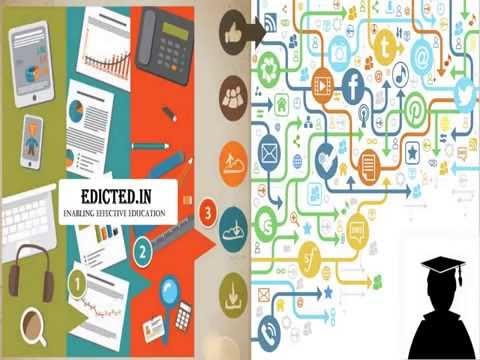 Edicted.in - Enabling Effective Education (видео)