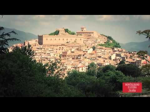 montalbano elicona - il borgo più bello d'italia 2015