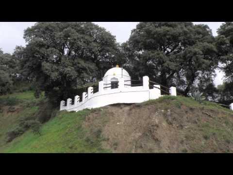 Ermita del Castañuelo, Jubrique