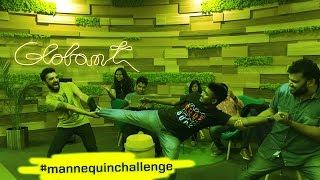Pune India  city pictures gallery : Globant Mannequin Challenge Pune India