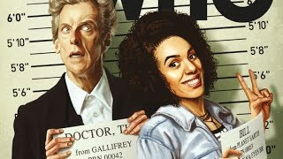 There's a surprise villain in Doctor Who - Twelfth Doctor Year 3 Issue 5 (#12 3.5) 'The Wolves of Winter': Part 1MORE:Watch my IndyPopCon video:Indy PopCon 2017! - Indiana Pop Culture and Comic Convention https://youtu.be/T4Kkm26Yp8MWatch the last Pull List video:Is 'Spider-Man: Homecoming' the BEST Spider-Man Film? - The Pull List 71https://youtu.be/W9bhF3HrIZkI'm going to be posting a video every weekday in the year of 2017!You can support this endeavor by considering to become a patron!https://www.patreon.com/WhatTravisSaysStalk me.https://www.patreon.com/WhatTravisSayshttp://www.twitter.com/WhatTravisSayshttp://www.fb.com/WhatTravisSayshttps://instagram.com/whattravissaysSnapchat: WhatTravisSays