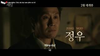 Nonton [Vietsub - Trailer] New Trial - Tái Thẩm (재심) (Jung Woo, Kang Ha Neul, Lee Dong Hwi) Film Subtitle Indonesia Streaming Movie Download