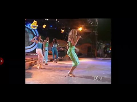 Destiny's Child Bills Bills Bills & Say My Name live Festivalbar   Italy July 2000