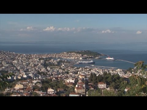 Attractive holiday packages for the eastern Aegean