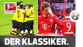sport Bayern pierde si Dortmund castiga