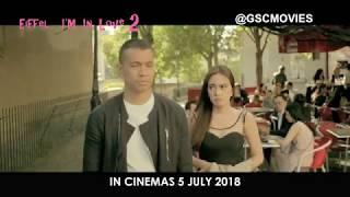 Eiffel I'm In Love 2 (Official Trailer) - Di Pawagam 5 Julai 2018
