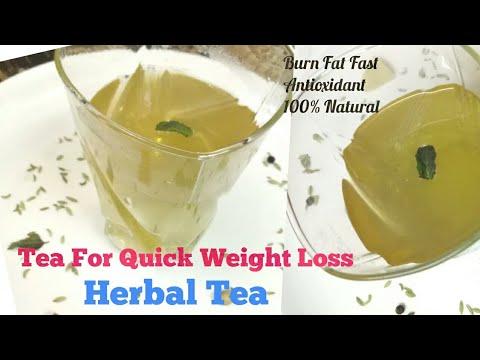 Weight Loss Herbal Tea  Natural Herbal Tea  How To Make Herbal Tea Drink