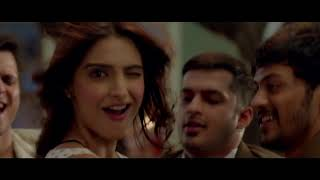 Khoobsurat Official Trailer