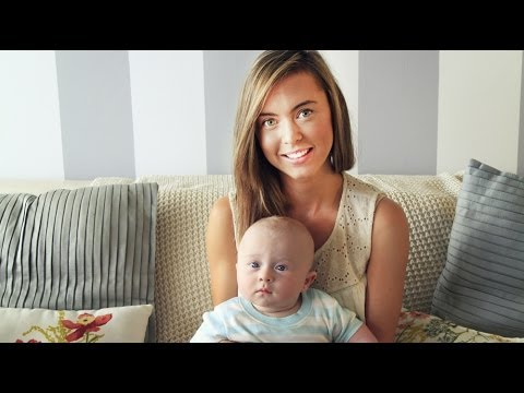 FITNESS: Post-Pregnancy Workout with Hannah Maggs!