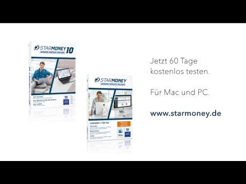 StarMoney – Deutschlands marktführende Online-Banking Software