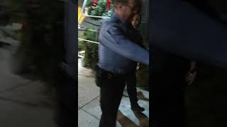 Minneapolis Cop GOES OFF on Dude for Drinking