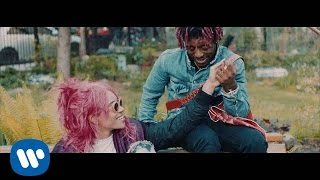 Wiz Khalifa Ft. Lil Uzi Vert Pull Up rap music videos 2016