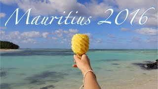 3 incredible weeks in Mauritius. An adventure of a lifetime on an amazing little island. Activities: Dolphin Swimming - JPH Charters...