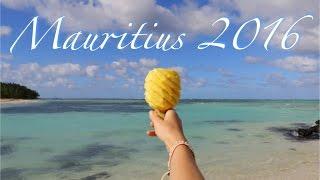 Mauritius Island Mauritius  City pictures : Mauritius 2016 GoPro