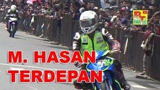 Video Full Race 2  M. Hasan Terdepan Bondowoso Road Race 2017 (HD) MP3, 3GP, MP4, WEBM, AVI, FLV November 2017