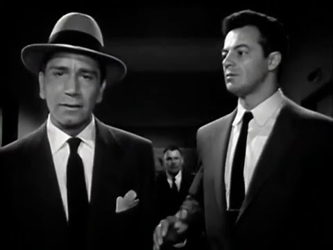 The Big Combo (1955) - Full Length Classic Film Noir