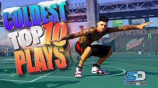 """NBA 2K17 Top 10 Plays of the Week. MyPark Highlights & Funny Moments. Quadruple Lobs, Putbacks, Snatch blocks, Ankle Breakers & Trick shots. VOTE HERE: http://www.strawpoll.me/13326105To Send In A Clip For The Top 10 Plays: Email: ShakeDownTop10@Yahoo.comHow To Send In A Clip! PS4 Users: Use Share Factory & Upload to YouTube """"Unlisted""""XB1 Users: Get the YouTube App & Upload to YouTube """"Unlisted""""To Submit your clip on YouTube:1. Upload an HD clip Unlisted (instead of Public or Private)2. Title it """"(Your Name) for ShakeDown2012's Top 10"""" ex: """"Tim for ShakeDown2012..."""" Specify Top 10 Dunks, Blocks, Crossovers etc.3. You can submit more than one HD clip4. Remove the Circle by Holding LB & RB (L1 or R1) in instant replay5. Send the Clip to ShakeDownTop10@yahoo.com TIP: Play it in Regular Motion. TIP: Show at least 3 angles.TIP: PS4, XB1 or PC only.TIP: No cell phone or camera captured footage.TIP: No Montages Please. Separate your clips. ★★Subscribe★★http://www.youtube.com/user/ShakeDown2012★ ShakeDown2012 daily on Twitter★http://twitter.com/ShakeDown2012★ ShakeDown2012 daily on Twitch★http://www.twitch.tv/ShakeDownXL★ ShakeDown2012 - Xbox One★ ShakeDownXL - PSN★ ShakeDownXL - Steam"""