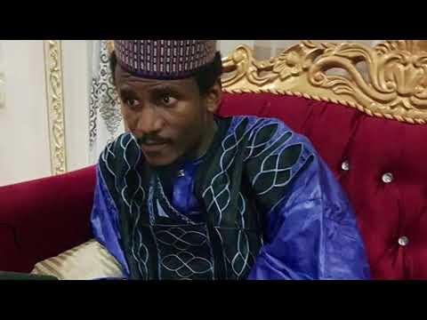 Kara Hakuri Baba By Nazir M Ahmad (Sarkin Waka)
