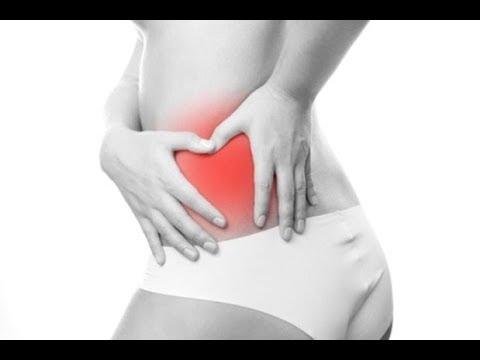 hip pain causing back pain