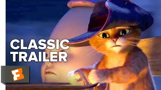 Nonton Puss In Boots  2011  Trailer  1   Movieclips Classic Trailers Film Subtitle Indonesia Streaming Movie Download