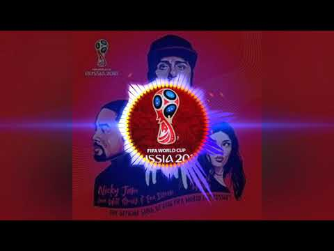 Fifa World Cup RUSSIA 2018 Ringtone With Download Link