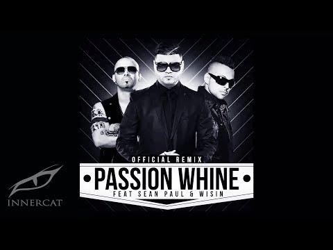Passion Whine (Remix)