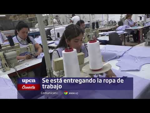 UPCN ROSARIO Conecta #173 24.04.19