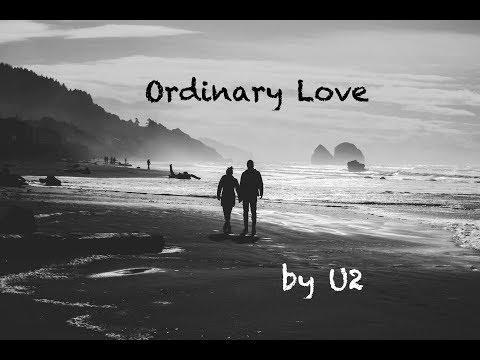 Ordinary Love (traduzione Italiano)