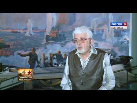 Волжская флотилия. Эфир 23.04.16