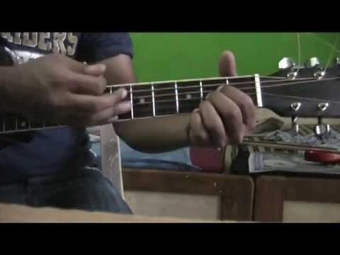 Subhanallah guitar chords and tabs yeh jawani hai deewani strumming pattern