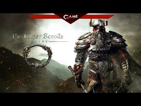 Обзор игры The Elder Scrolls Online