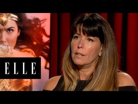 Wonder Woman Director Patty Jenkins Responds to the Craziest Fan Theories | ELLE