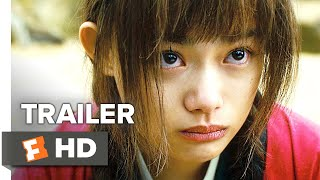 Nonton Blade of the Immortal Trailer #1 (2017) | Movieclips Indie Film Subtitle Indonesia Streaming Movie Download