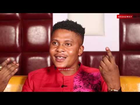 """""""I Was S*xually Abused In Primary School"""" Actor Shoneye Olamilekan Speaks On His Experience"""