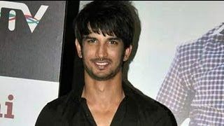 Sushant Singh Rajput Ready To Rule Bollywood?