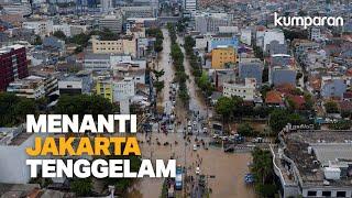 Video Menanti Jakarta Tenggelam | LIPSUS MP3, 3GP, MP4, WEBM, AVI, FLV April 2019