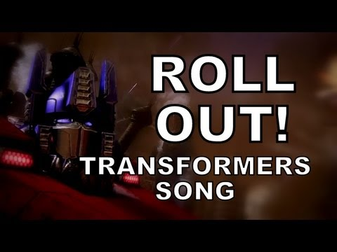 original channels rollout - A rockin' musical tribute to the Transformers and the 80s! Download: http://miracleofsound.bandcamp.com/ or on Itunes: http://itunes.apple.com/ie/artist/mira...