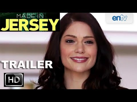 Made in Jersey Teaser Trailer [HD]: Janet Montgomery Uses Street Smarts From Jersey To Win In NYC