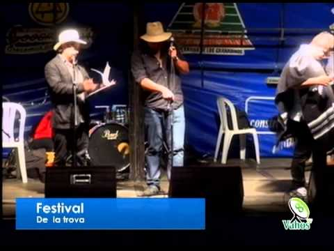 Mejores momentos 2º festival de la trova
