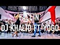 DANIEL Y DESIREE - FALLIN´ (DJ KHALID FT. YOGO)