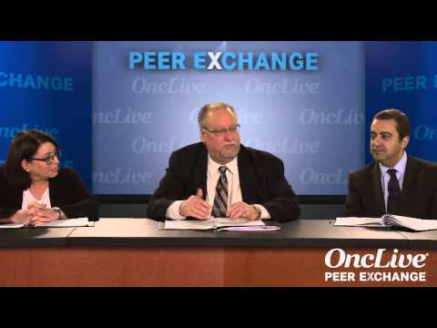 Treatment Selection for Peripheral T-cell Lymphomas