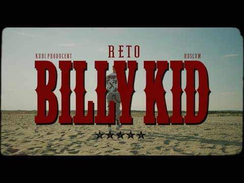 ReTo - Billy Kid (prod. Kubi Producent)