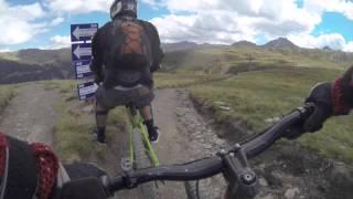 Soldeu Andorra  city photos gallery : Bikepark Soldeu Andorra