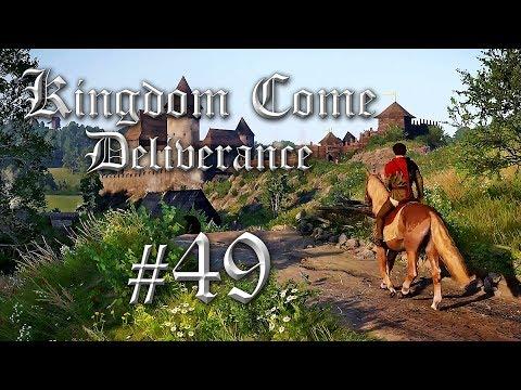 Kingdome Come Deliverance German #49 - Let's Play Kingdom Come Deliverance Deutsch